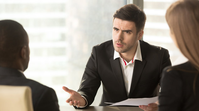 Proceeding With A Disciplinary Hearing When Companion Unavailable