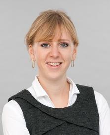 Charlotte Marshall