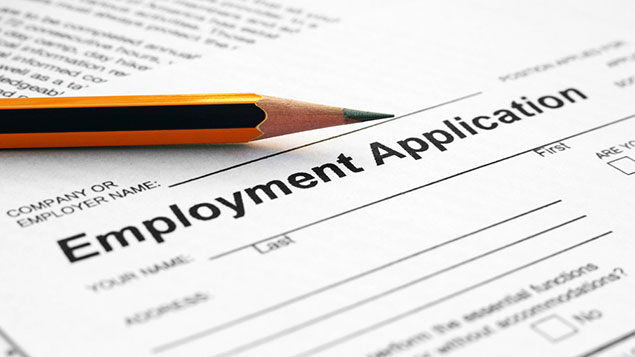 Fifth of employers ask about criminal records in ...