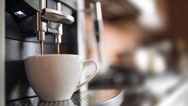Coffee. Espresso