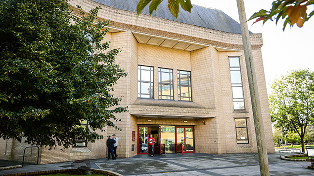Wales Employment Tribunal at Cardiff Magistrates' Court