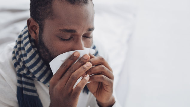 Flu activity reaches new seasonal high — CDC