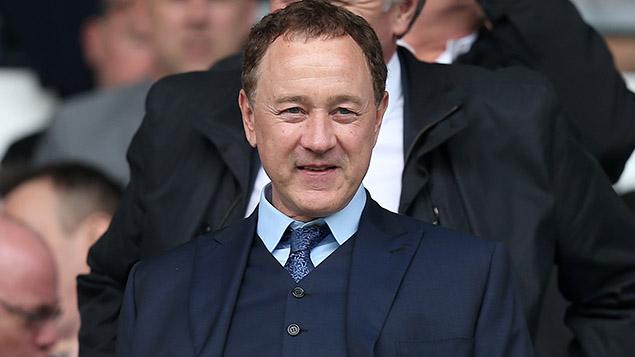 Steve Gibson chairman Middlesbrough FC