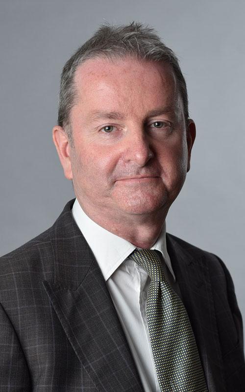 Joe Tully