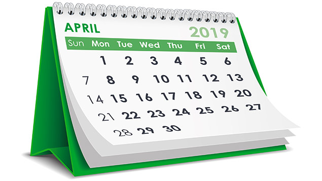 personneltoday.com - Stephen Simpson - April 2019 employment law changes: Seven things for HR to do