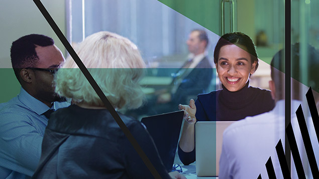 Workforce planning - succession planning for the future