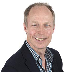 Stuart Duff