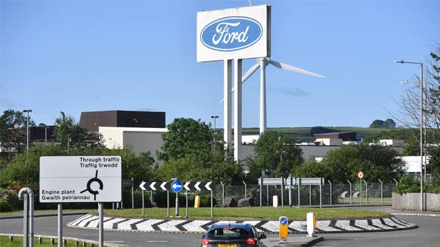 ford bridgend closure