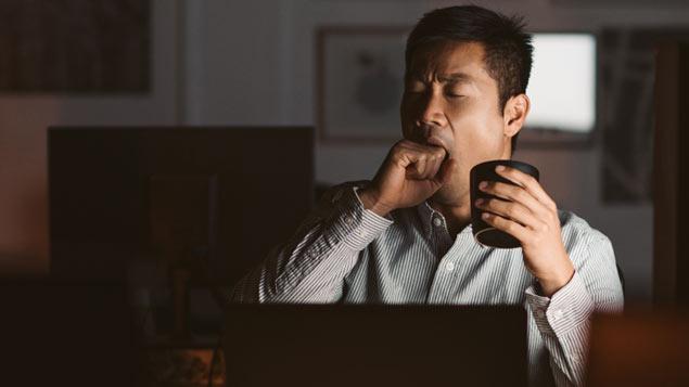 working long hours stroke risk