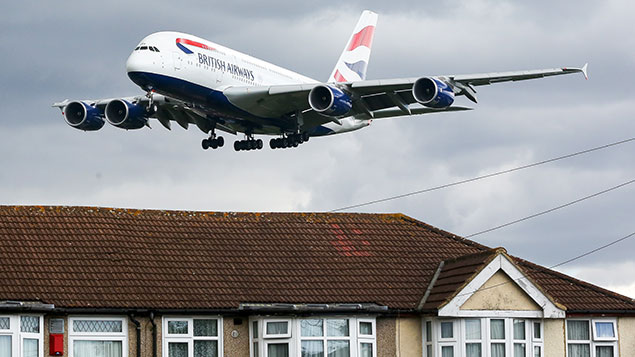 British Airways pilots set to strike as Court of Appeal rejects injunction