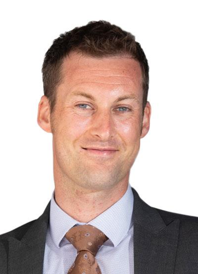 Rhys Wyborn