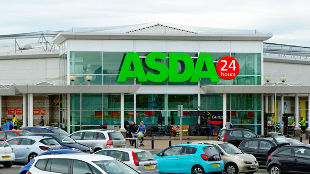 asda contract changes