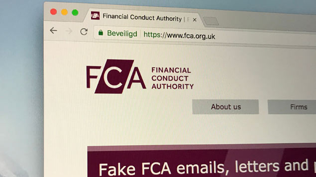 Financial Conduct Authority discriminated against worker with kidney disease