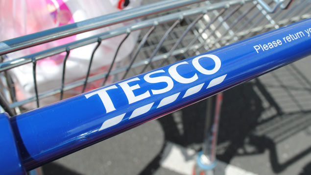 tesco equal pay