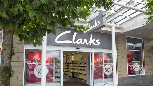 clarks mike shearwood tribunal