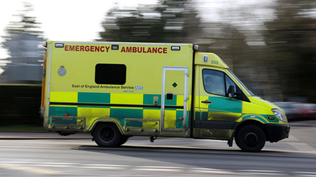 east of england ambulance service employment tribuna;