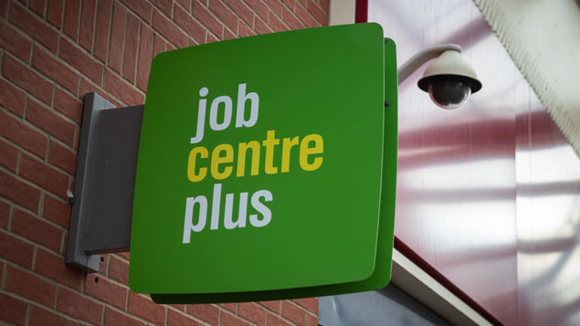 Virtual Reality Training Helps Jobcentre Staff Experience