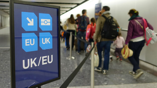Most firms lack information to make post-Brexit staffing decisions