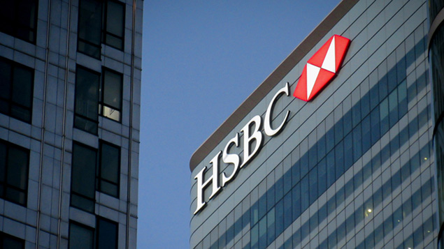 HSBC Looks To Axe Up To 10,000 Jobs To Cut Costs
