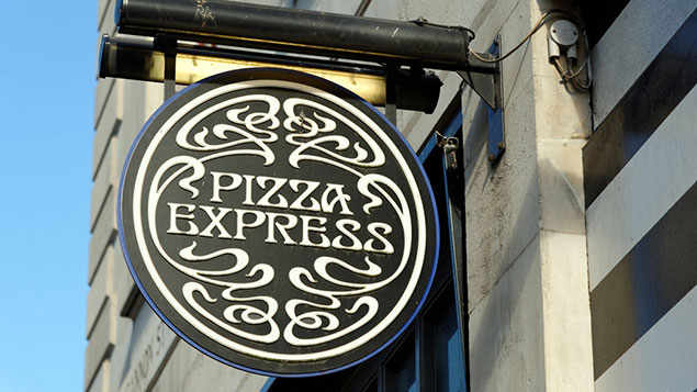 Pizza Express set for 'talk with creditors'