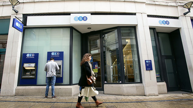 TSB branch greenwich