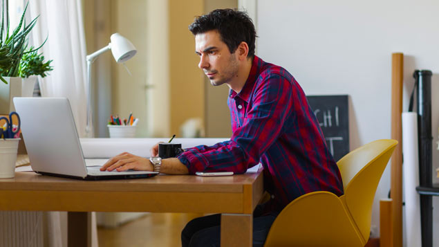Remote workers 'should spend at least two days in office'