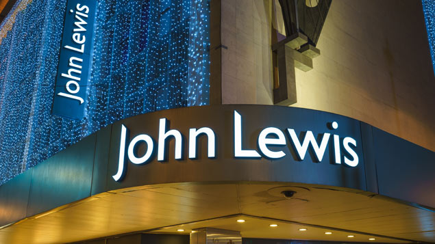 Three Hundred Jobs Lost At John Lewis Call Centre Personnel Today