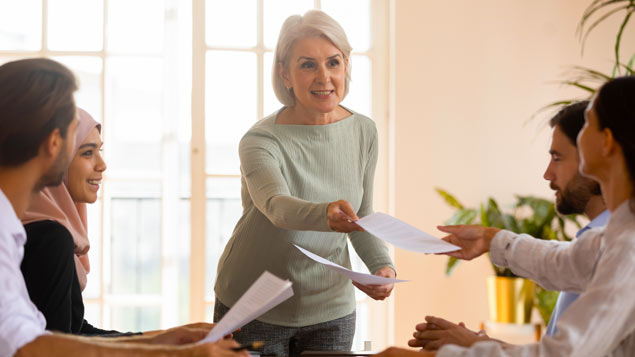 u0026 39 fulfilling u0026 39  jobs for older workers could benefit health