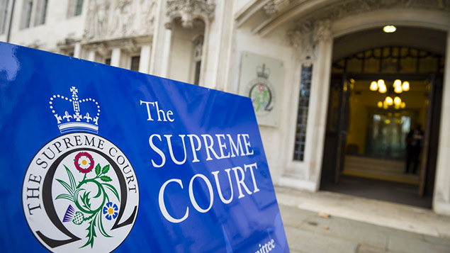Supreme Court to hear 'unlawful inducements' appeal