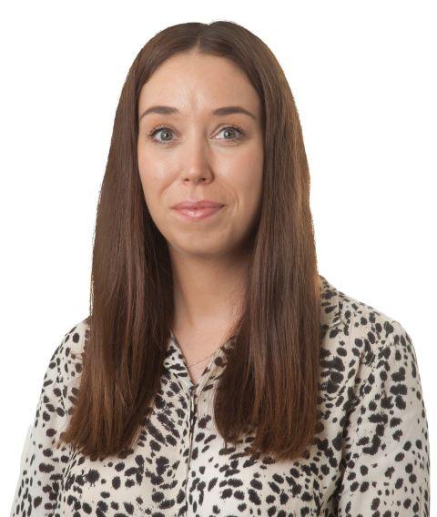 Kate Ledwidge