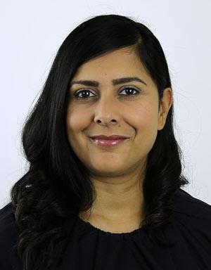 Bina Patel