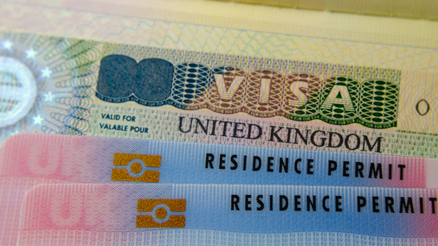 Change to visa concessions may have scuppered new year hiring - Personnel  Today