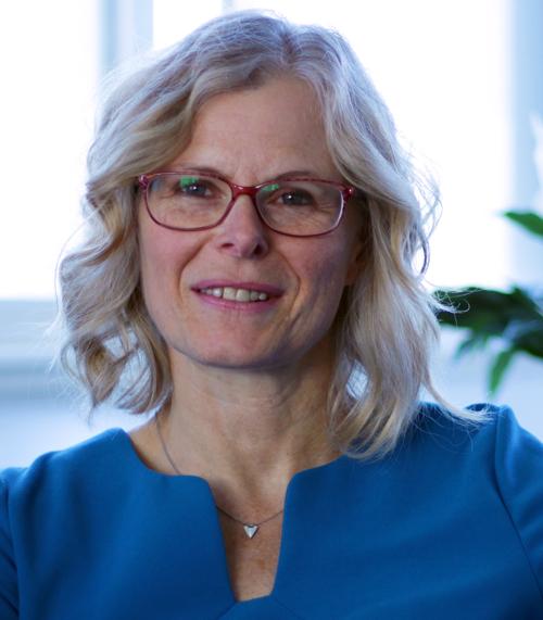 Susan Clews