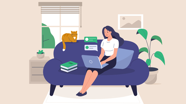 Will working from home remain a perk or become a right? - Personnel Today