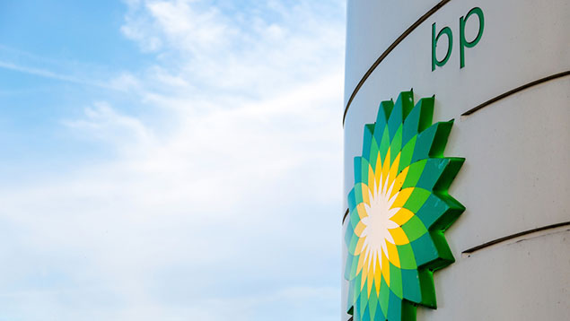BP will cut 10,000 jobs from its global workforce