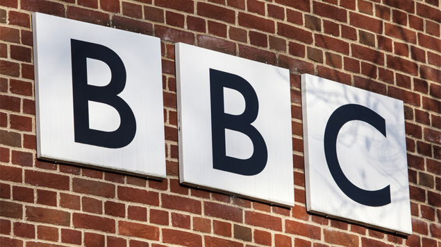 BBC cutting 450 jobs in regions