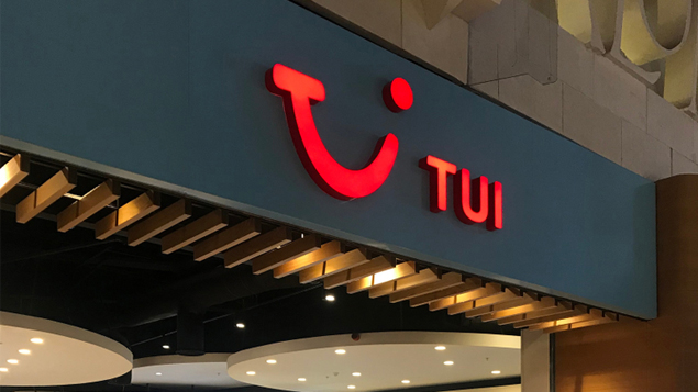 Tour operator Tui to close 166 stores