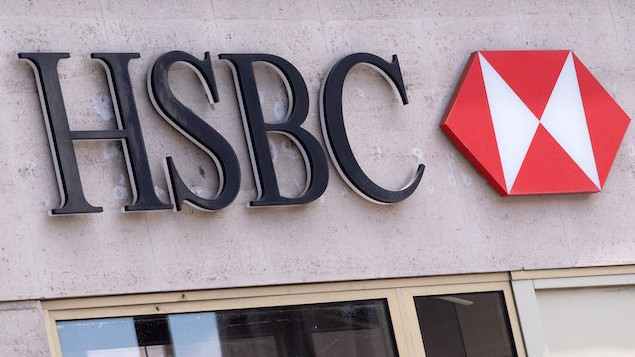 HSBC and BA push ahead with restructuring plans