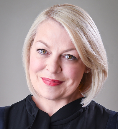 Suzanne Hurndall