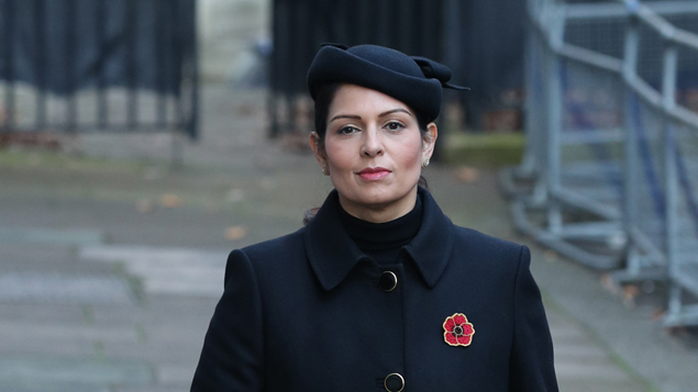Priti Patel: Summary of official report into bullying claims