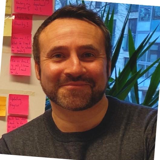 Mark Seeman