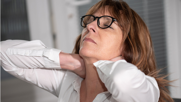 Back, neck and shoulder pain behind high proportion of digital physio sessions