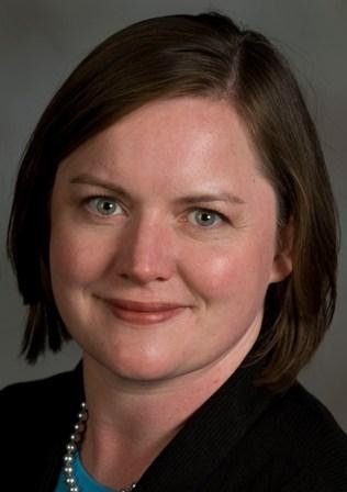 Dr Megan Seibel