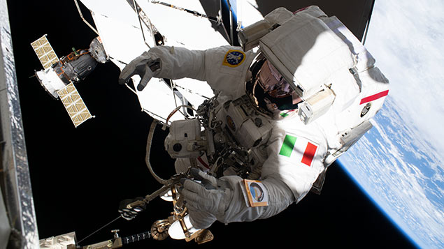- ESA 49164554816 b4385cb089 k - Diversity, the final frontier: space agency seeks disabled astronaut