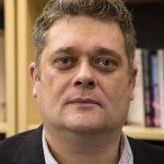 Professor Craig Jackson