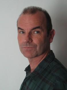 Adrian Wakeling