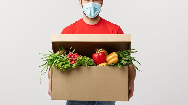 food hamper delivery