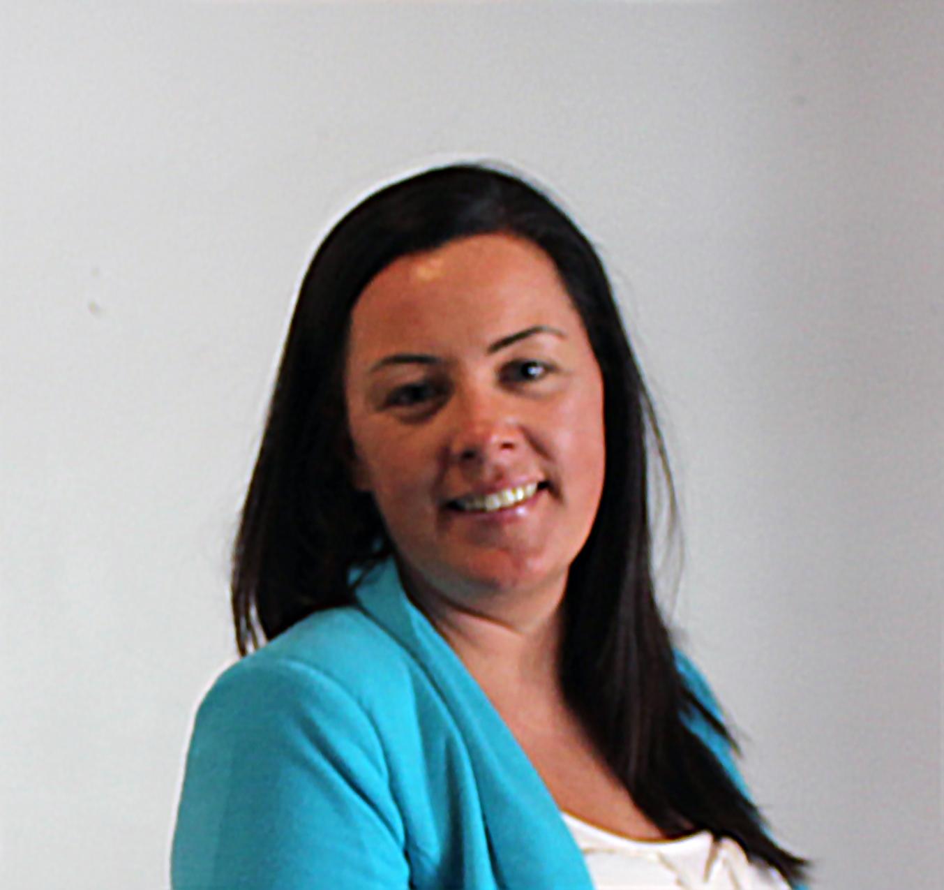 Fiona McGill
