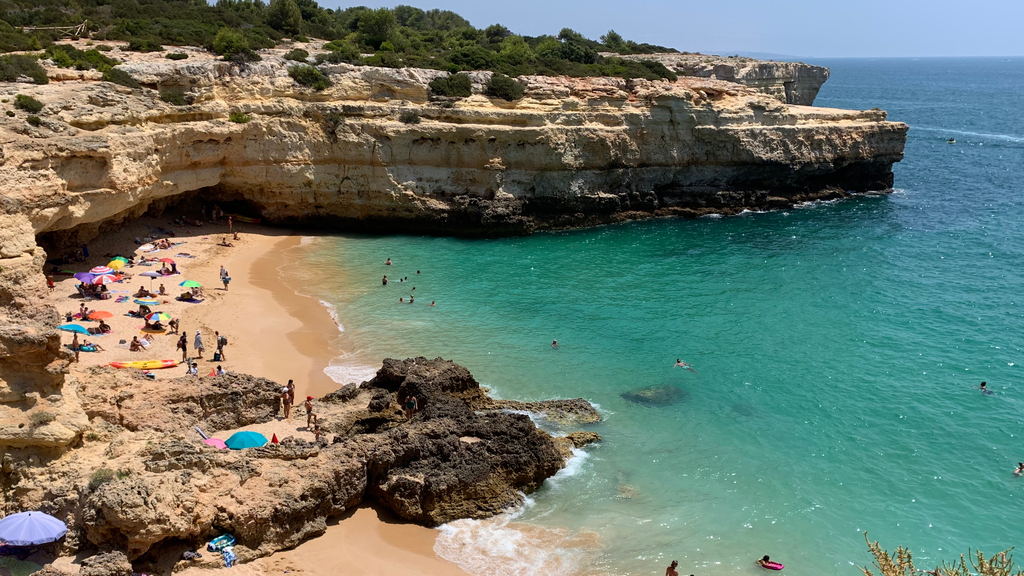 Travel chiefs' fury over Portugal list decision