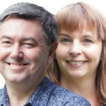 Karen Meager and John McLachlan